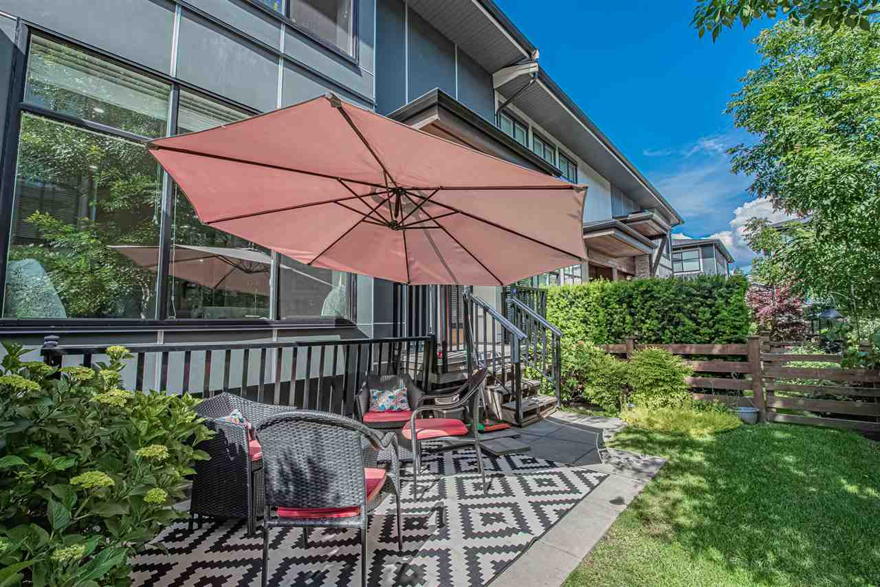 45 2687 158 STREET - Grandview Surrey Townhouse for sale, 4 Bedrooms (R2591889) - #33