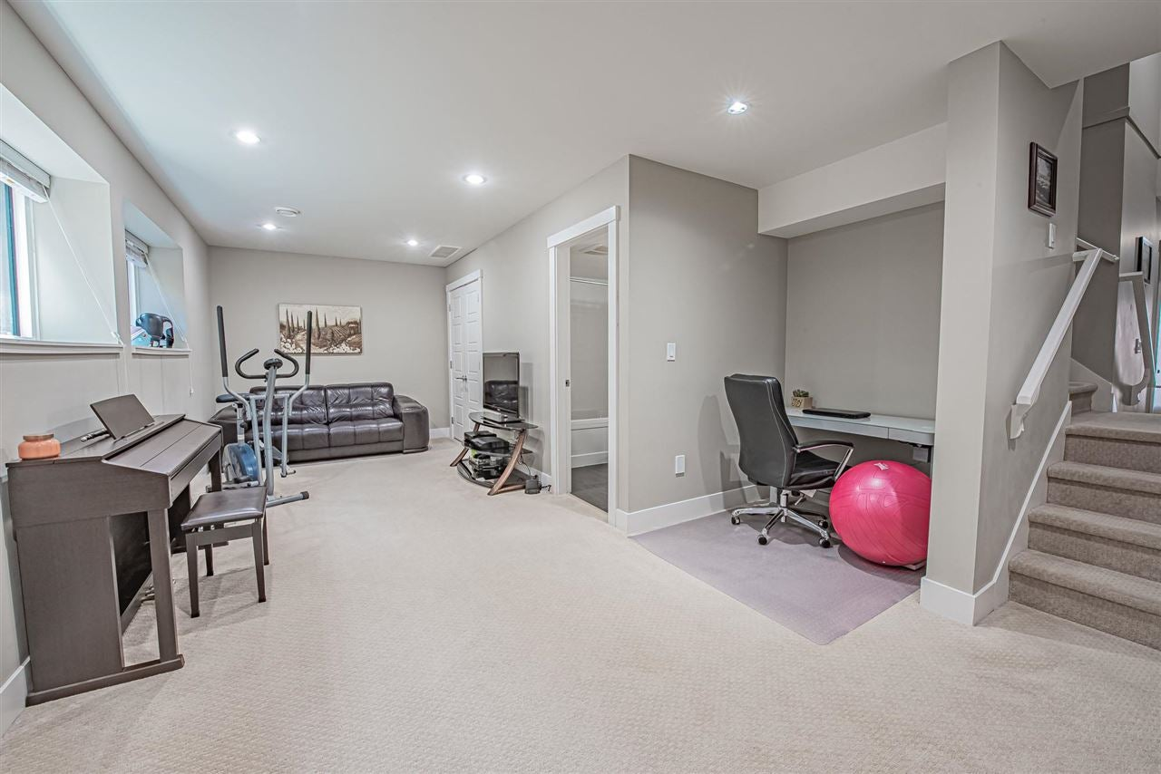 45 2687 158 STREET - Grandview Surrey Townhouse for sale, 4 Bedrooms (R2591889) - #6