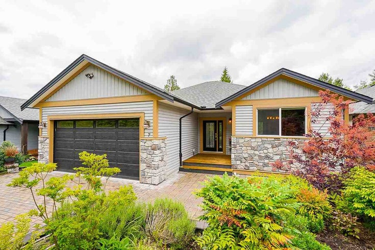 11540 GLACIER DRIVE - Stave Falls House/Single Family for sale, 3 Bedrooms (R2591908)