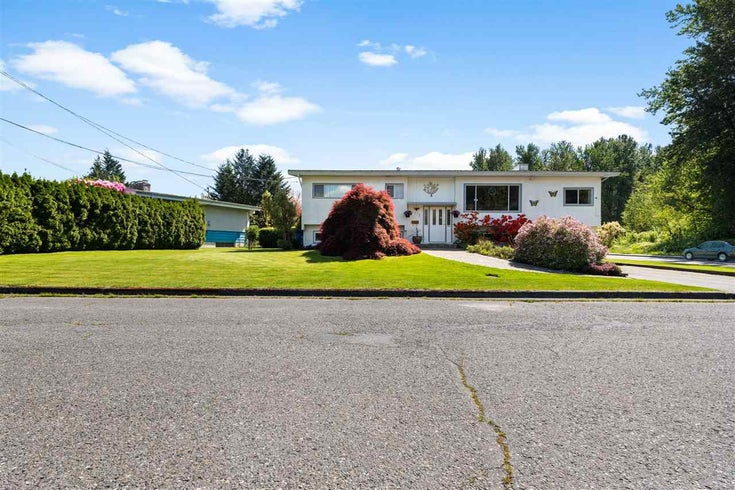 45378 PRINCESS AVENUE - Chilliwack W Young-Well House/Single Family for sale, 6 Bedrooms (R2591910)