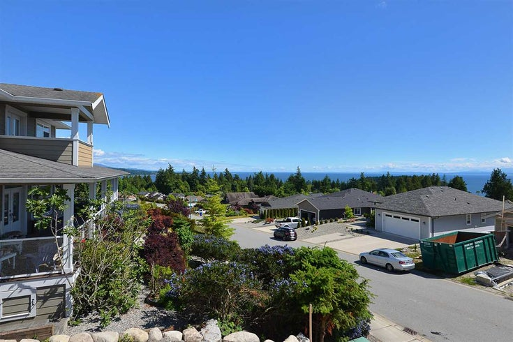 6360 SAMRON ROAD - Sechelt District House/Single Family for sale, 3 Bedrooms (R2591918)