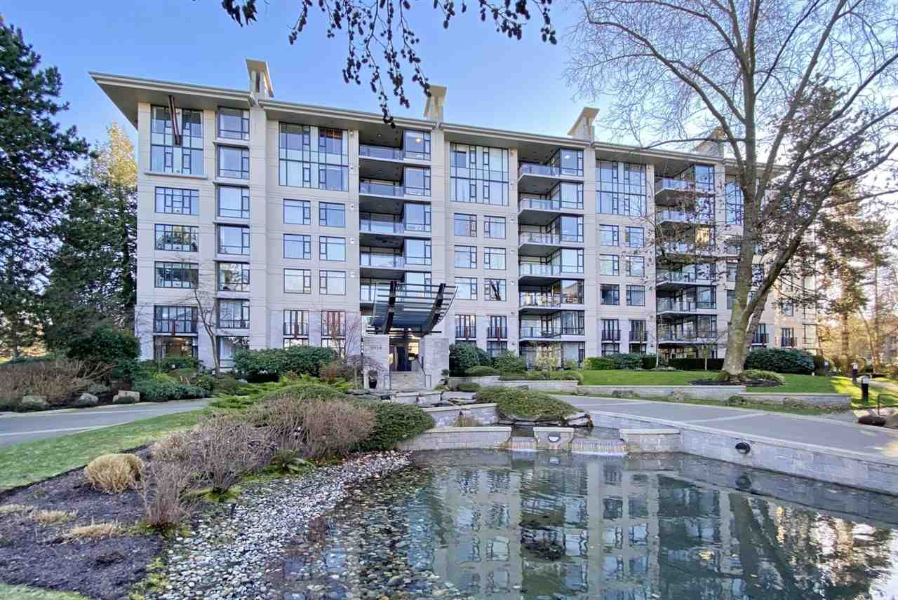 311 4759 VALLEY DRIVE - Quilchena Apartment/Condo for sale, 2 Bedrooms (R2591923)