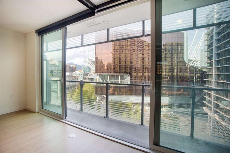 907 89 NELSON STREET - Yaletown Other for sale, 1 Bedroom (R2591924)