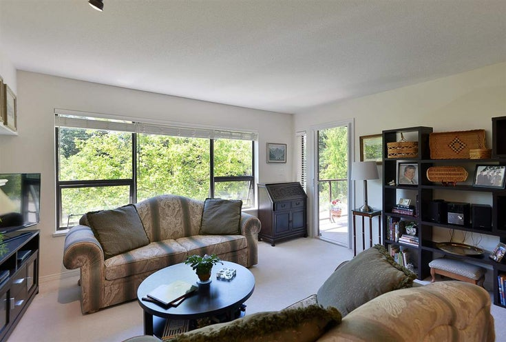 307 5855 COWRIE STREET - Sechelt District Apartment/Condo for sale, 2 Bedrooms (R2591940)