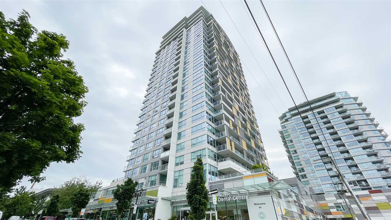 1808 125 E 14TH STREET - Central Lonsdale Apartment/Condo for sale, 1 Bedroom (R2591959)