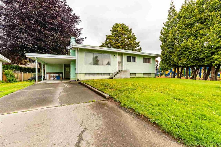 46125 SOUTHLANDS DRIVE - Chilliwack E Young-Yale House/Single Family for sale, 3 Bedrooms (R2592006)
