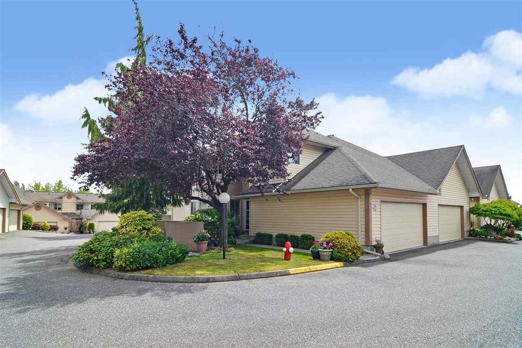 77 6140 192 STREET - Cloverdale BC Townhouse for sale, 2 Bedrooms (R2592035)