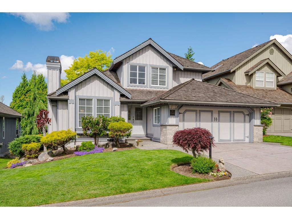 15389 SEQUOIA DRIVE - Fleetwood Tynehead House/Single Family for sale, 4 Bedrooms (R2592042)