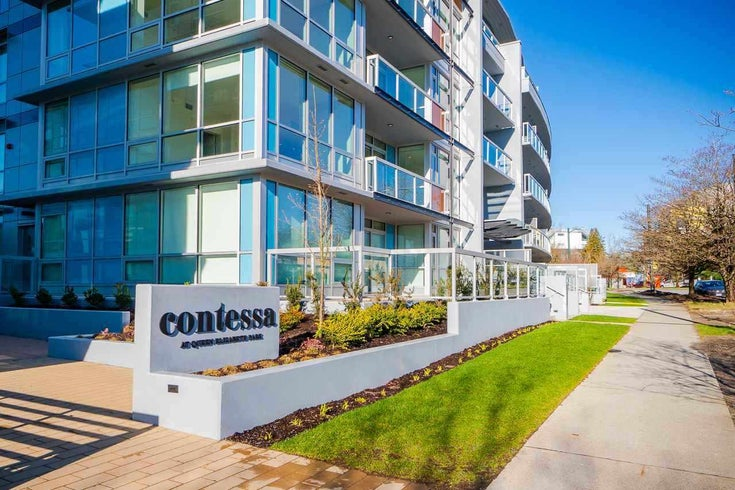 203 5289 CAMBIE STREET - Cambie Apartment/Condo for sale, 1 Bedroom (R2592066)