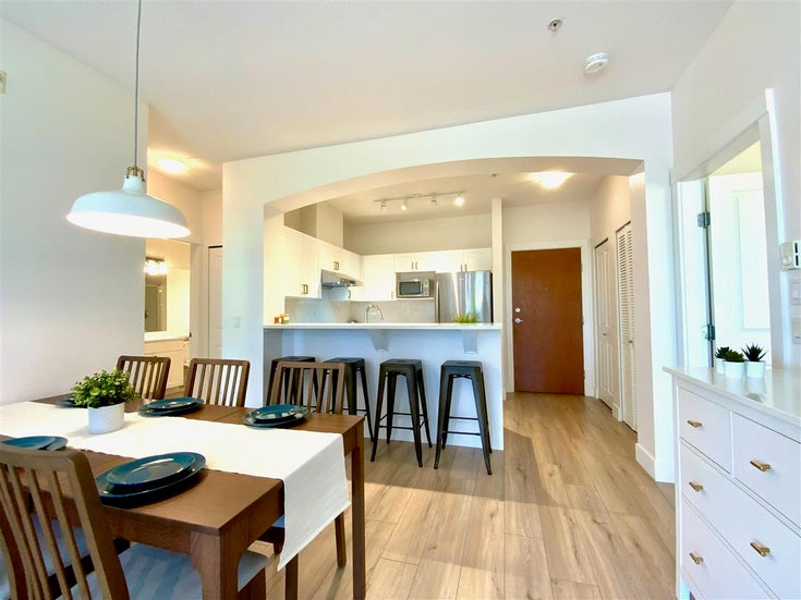 410 2338 WESTERN PARKWAY - University VW Apartment/Condo for sale, 2 Bedrooms (R2592084)