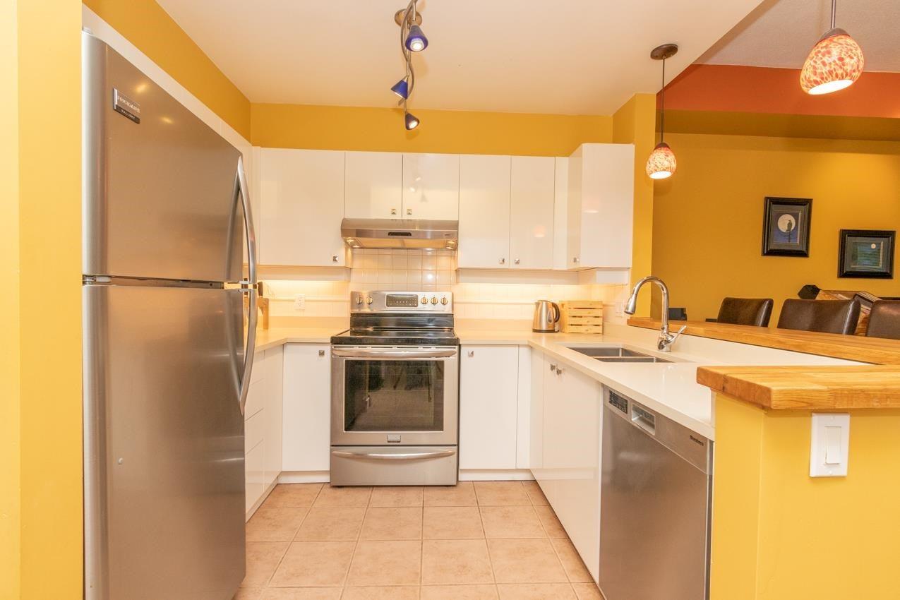 324 3600 WINDCREST DRIVE - Roche Point Apartment/Condo for sale, 1 Bedroom (R2592108) - #1