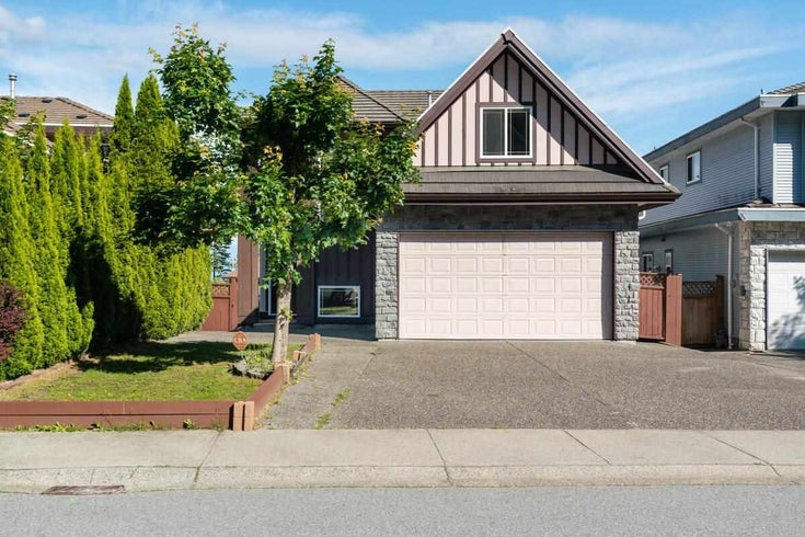 2085 BERKSHIRE CRESCENT - Westwood Plateau House/Single Family for sale, 6 Bedrooms (R2592130)