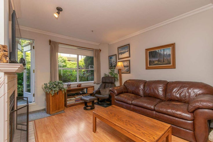 232 3629 DEERCREST DRIVE - Roche Point Apartment/Condo for sale, 1 Bedroom (R2592136)