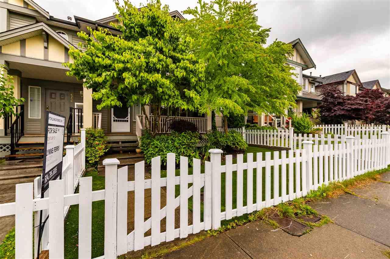 6754 184 STREET - Clayton 1/2 Duplex for sale, 3 Bedrooms (R2592144) - #2