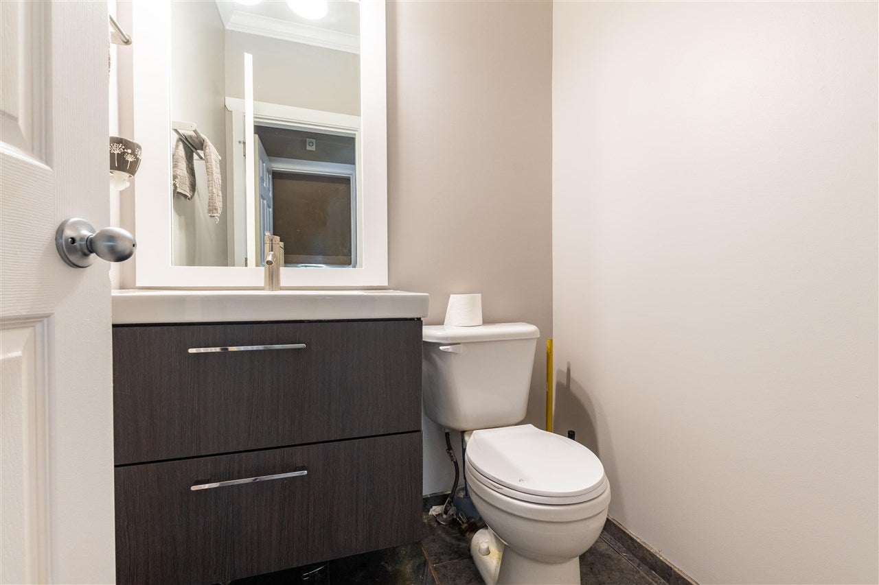 6754 184 STREET - Clayton 1/2 Duplex for sale, 3 Bedrooms (R2592144) - #24