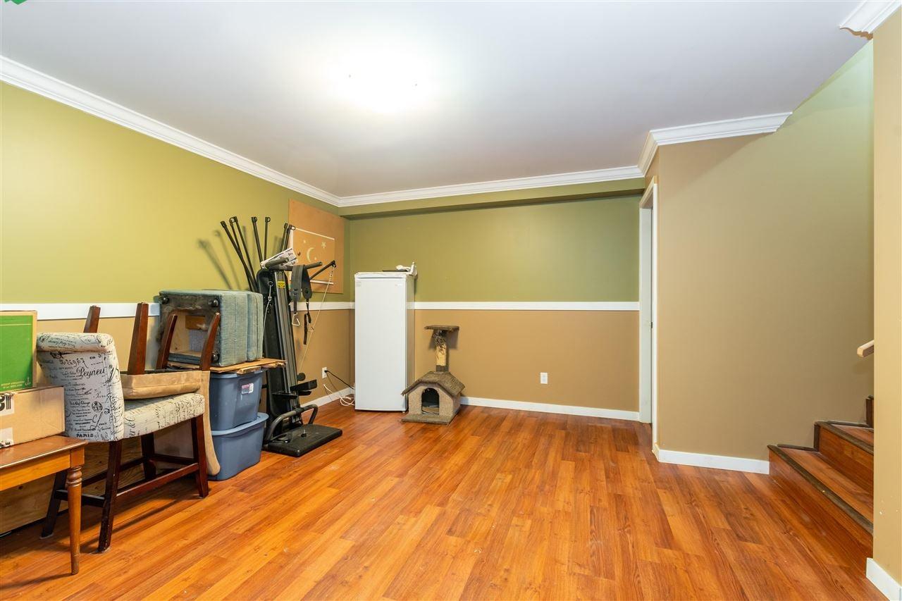 6754 184 STREET - Clayton 1/2 Duplex for sale, 3 Bedrooms (R2592144) - #28