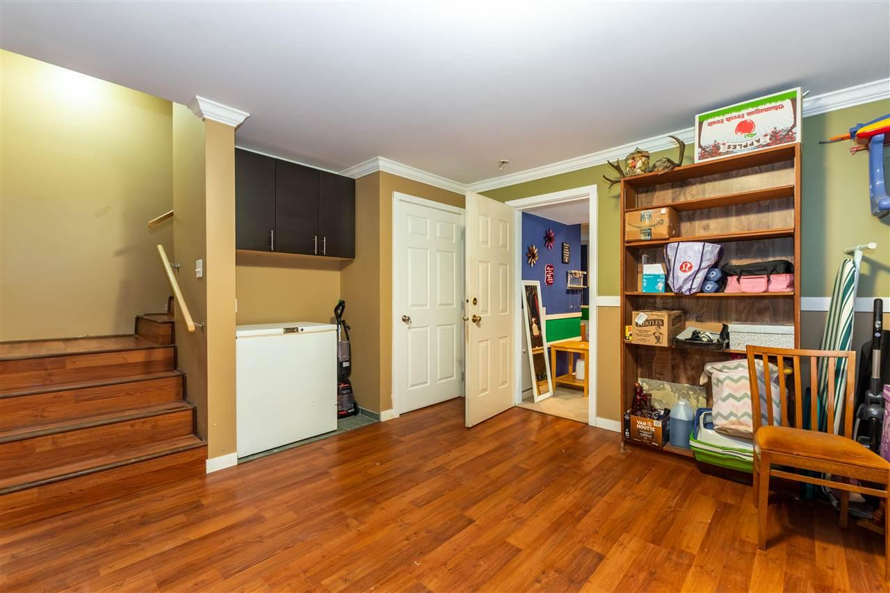 6754 184 STREET - Clayton 1/2 Duplex for sale, 3 Bedrooms (R2592144) - #29