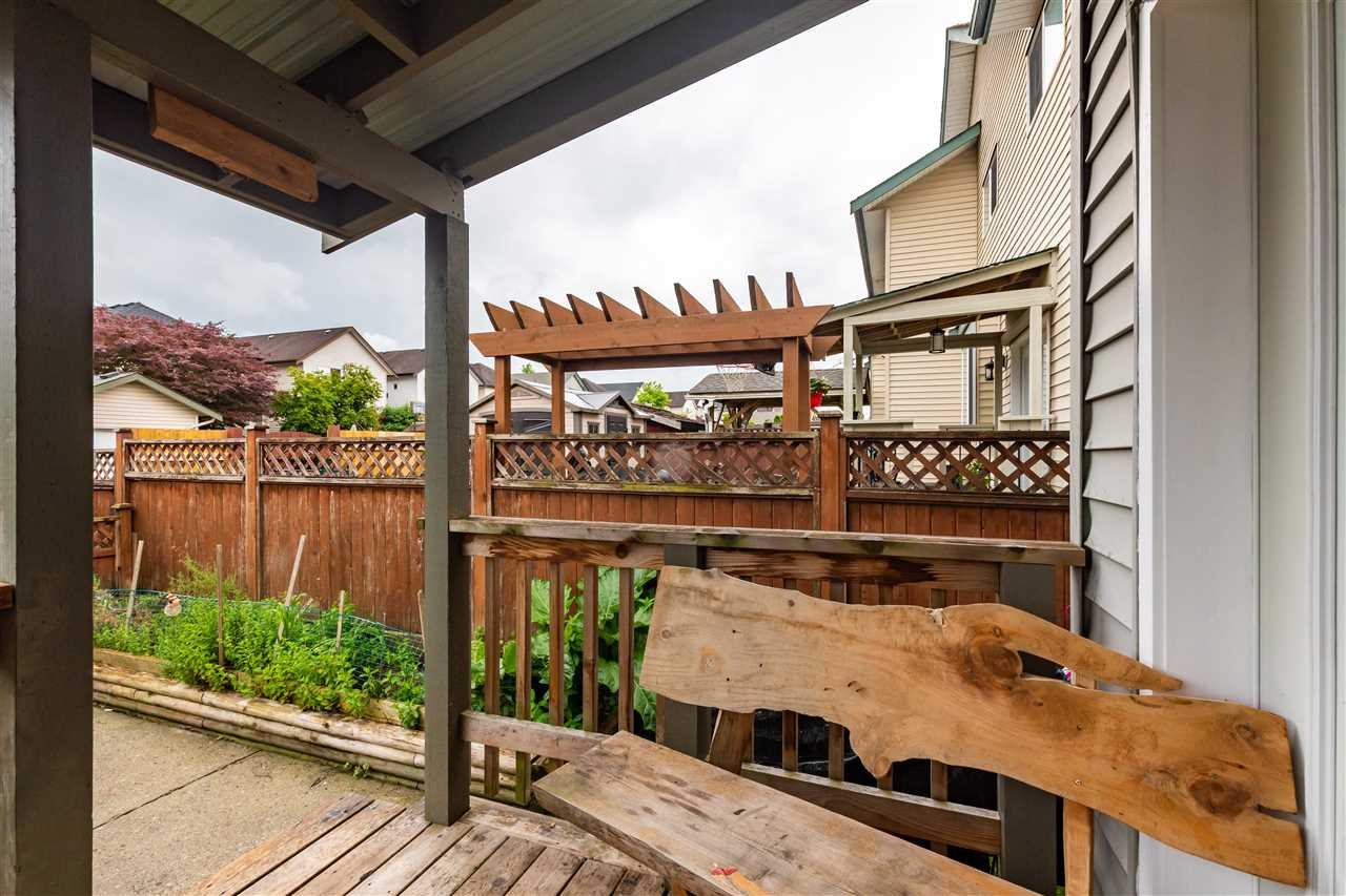 6754 184 STREET - Clayton 1/2 Duplex for sale, 3 Bedrooms (R2592144) - #30