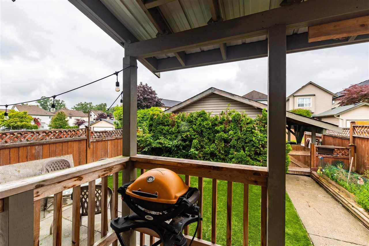 6754 184 STREET - Clayton 1/2 Duplex for sale, 3 Bedrooms (R2592144) - #31