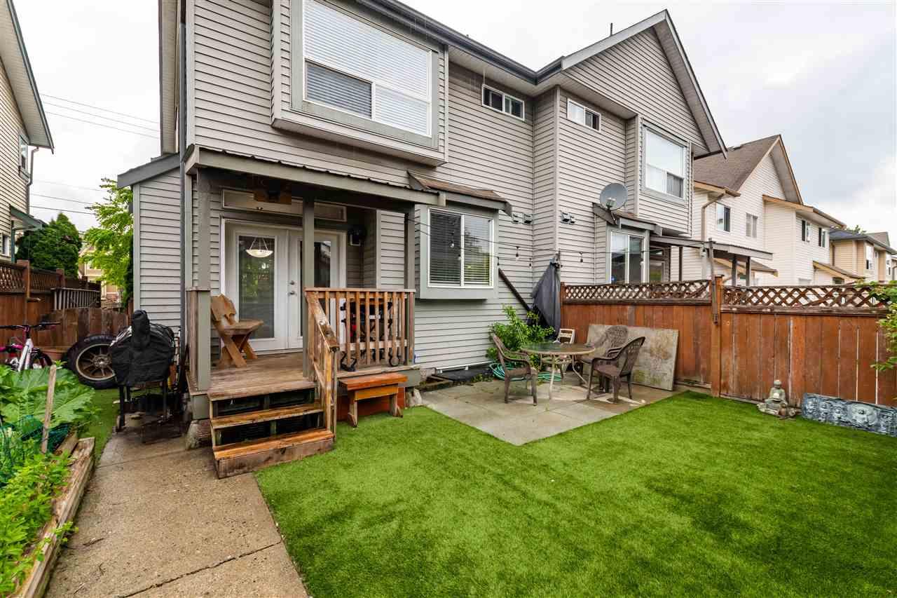 6754 184 STREET - Clayton 1/2 Duplex for sale, 3 Bedrooms (R2592144) - #32