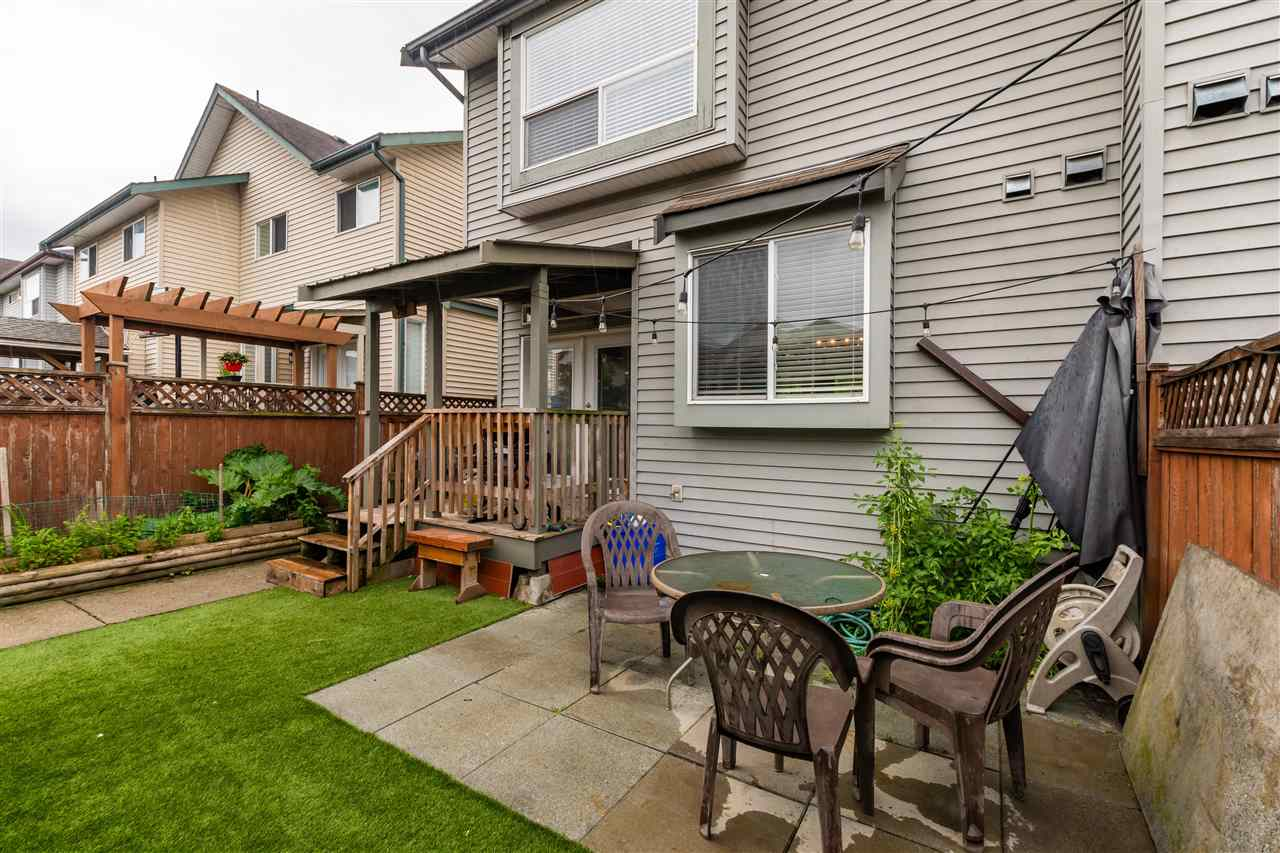 6754 184 STREET - Clayton 1/2 Duplex for sale, 3 Bedrooms (R2592144) - #33
