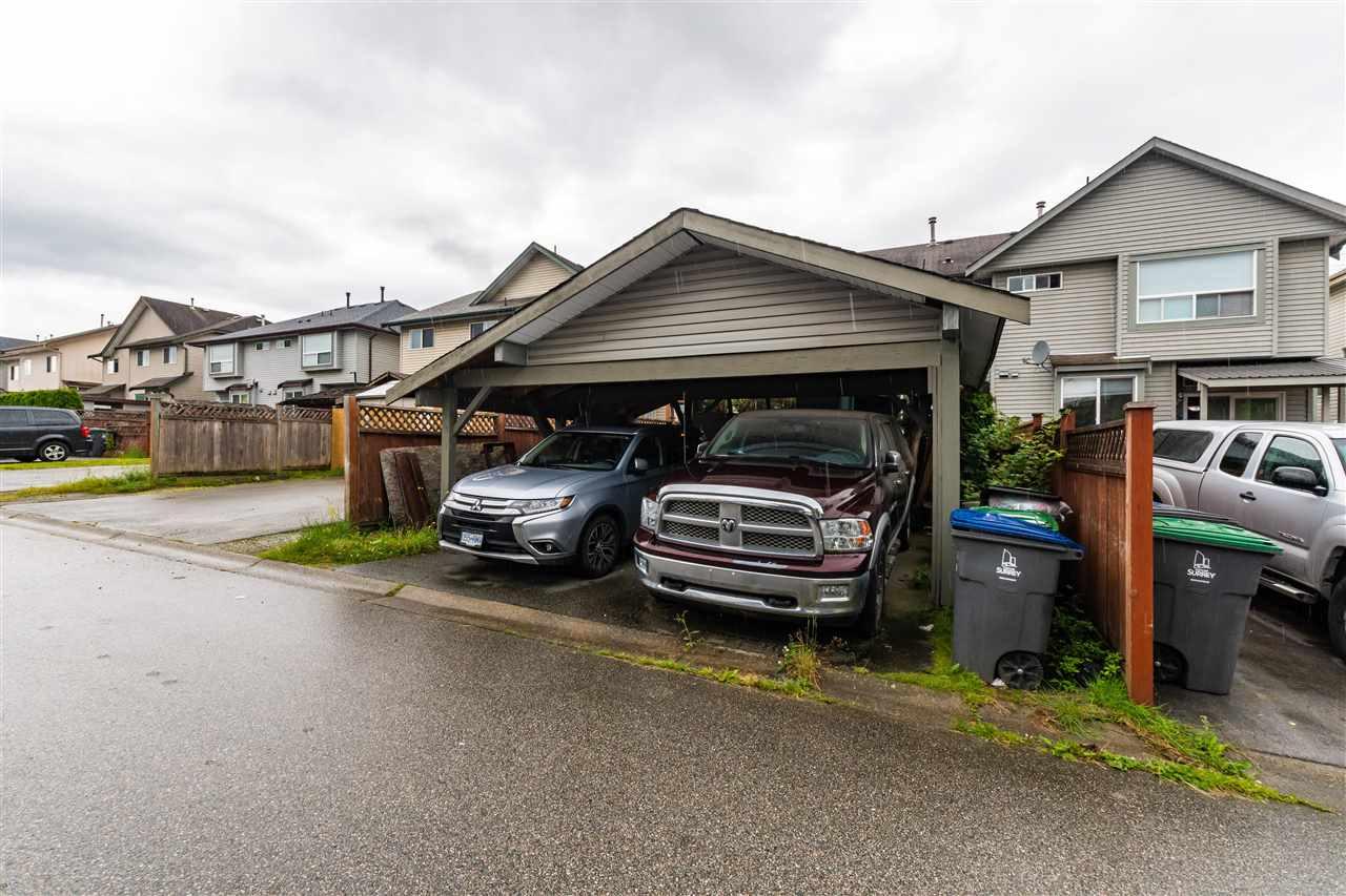 6754 184 STREET - Clayton 1/2 Duplex for sale, 3 Bedrooms (R2592144) - #34