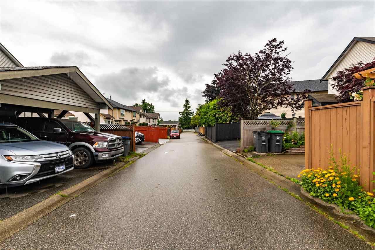 6754 184 STREET - Clayton 1/2 Duplex for sale, 3 Bedrooms (R2592144) - #35
