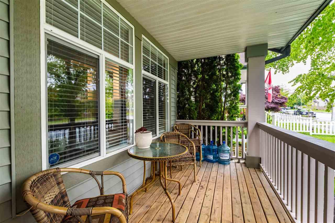 6754 184 STREET - Clayton 1/2 Duplex for sale, 3 Bedrooms (R2592144) - #37