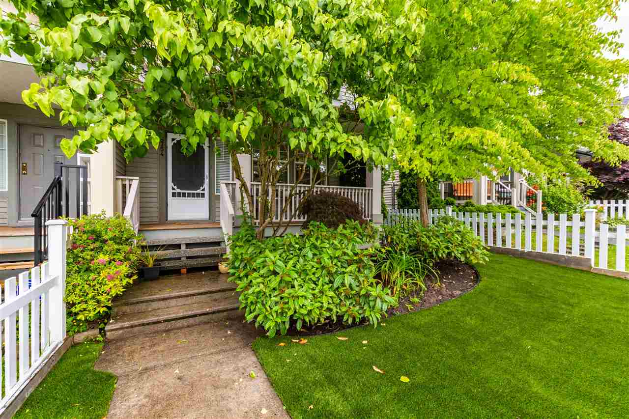 6754 184 STREET - Clayton 1/2 Duplex for sale, 3 Bedrooms (R2592144) - #39
