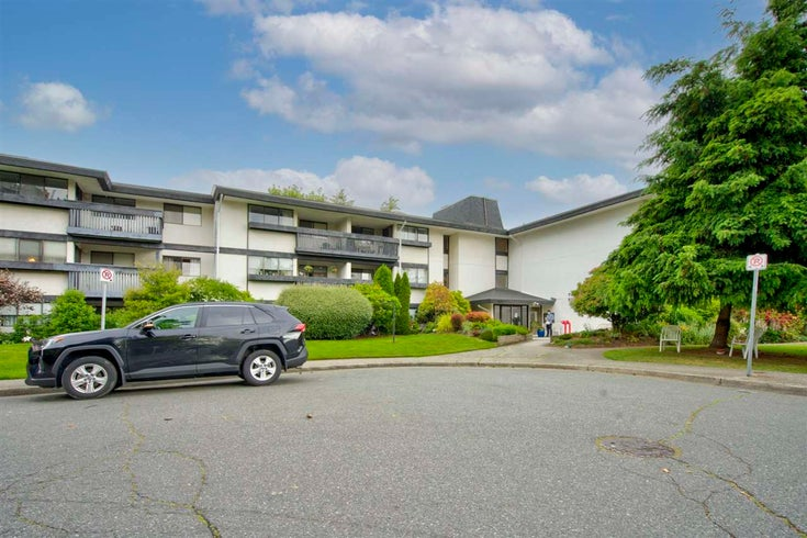 213 1561 VIDAL STREET - White Rock Apartment/Condo for sale, 2 Bedrooms (R2592145)