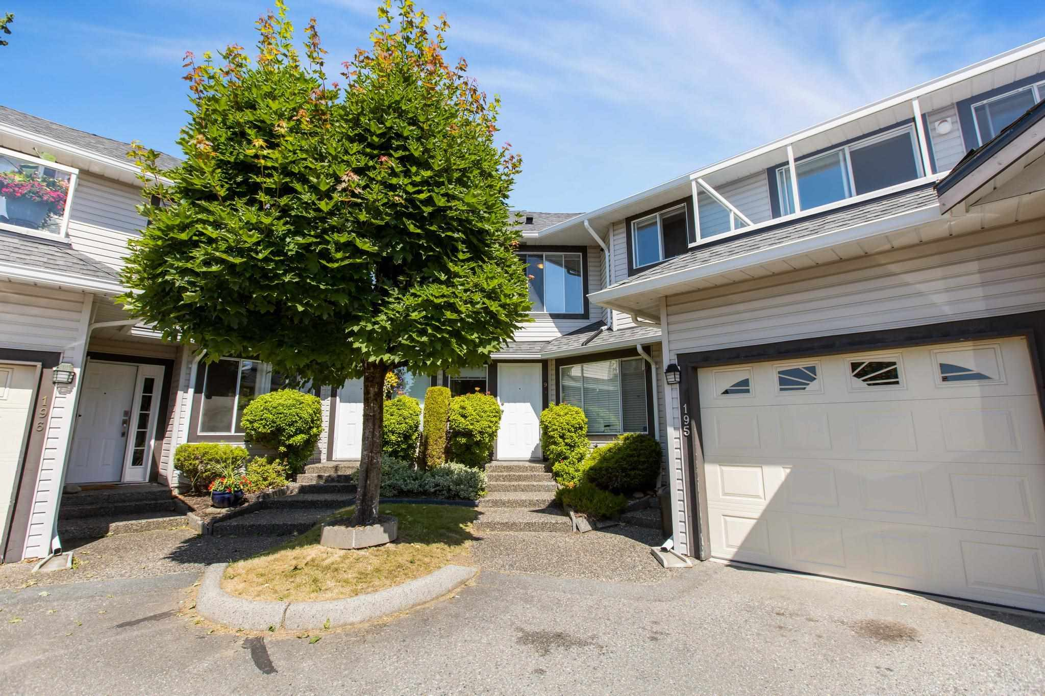 194 3160 TOWNLINE ROAD - Abbotsford West Townhouse for sale, 3 Bedrooms (R2592150) - #1
