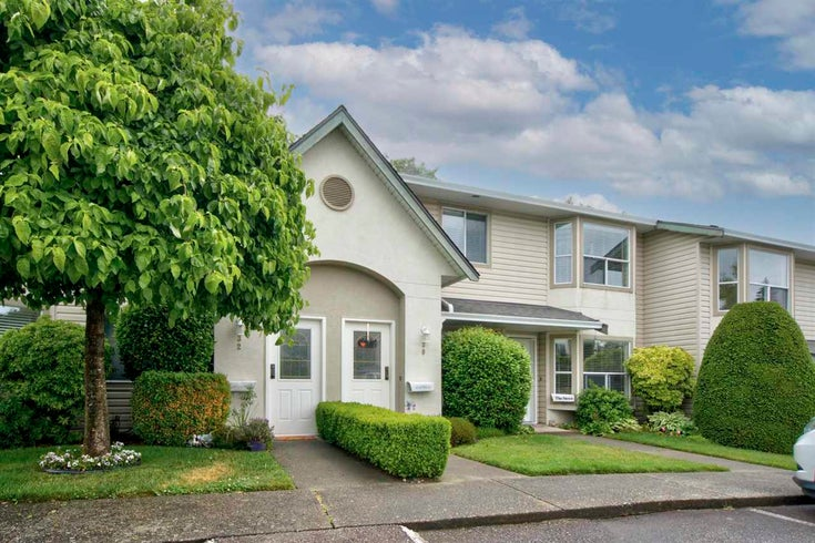 30 3380 GLADWIN ROAD - Central Abbotsford Townhouse for sale, 2 Bedrooms (R2592170)