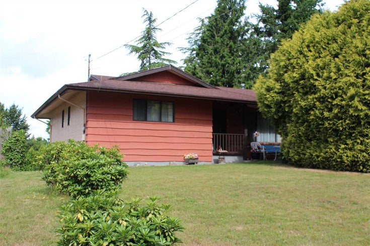 2337 BEDFORD PLACE - Central Abbotsford House/Single Family for sale, 4 Bedrooms (R2592174)