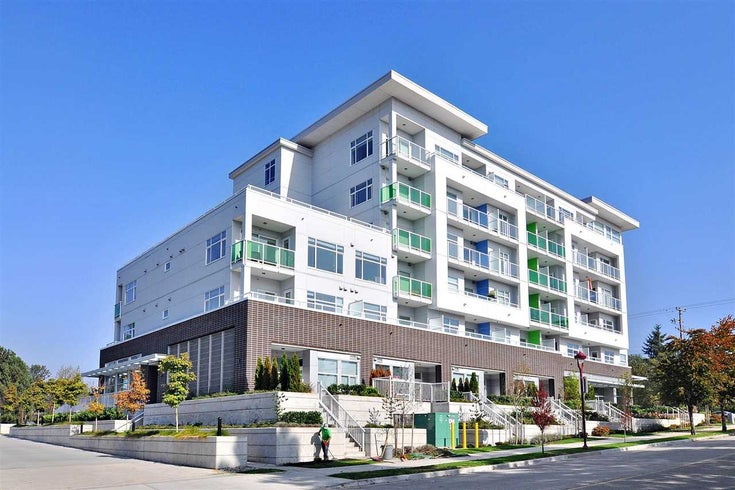 613 9015 120 STREET - Annieville Apartment/Condo for sale, 1 Bedroom (R2592181)