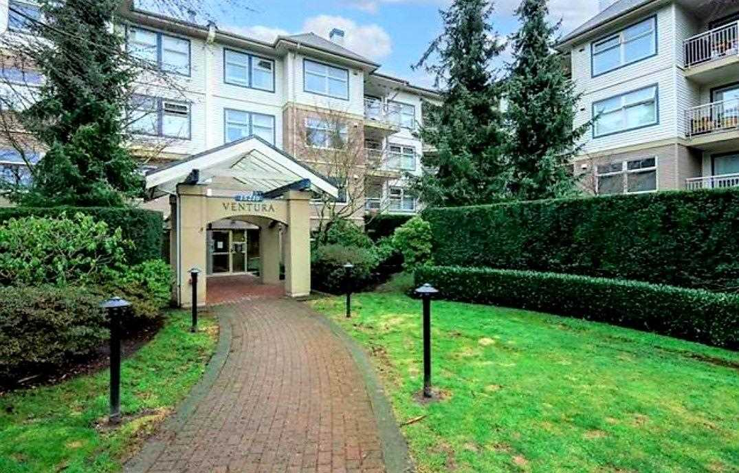 217 15210 GUILDFORD STREET - Guildford Apartment/Condo for sale, 1 Bedroom (R2592187)