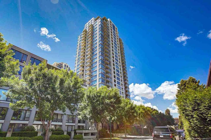 601 7108 COLLIER STREET - Highgate Apartment/Condo for sale, 1 Bedroom (R2592208)