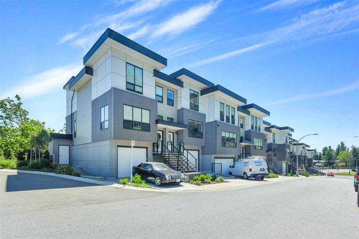 13 36130 WATERLEAF PLACE - Abbotsford East Townhouse for sale, 3 Bedrooms (R2592250)