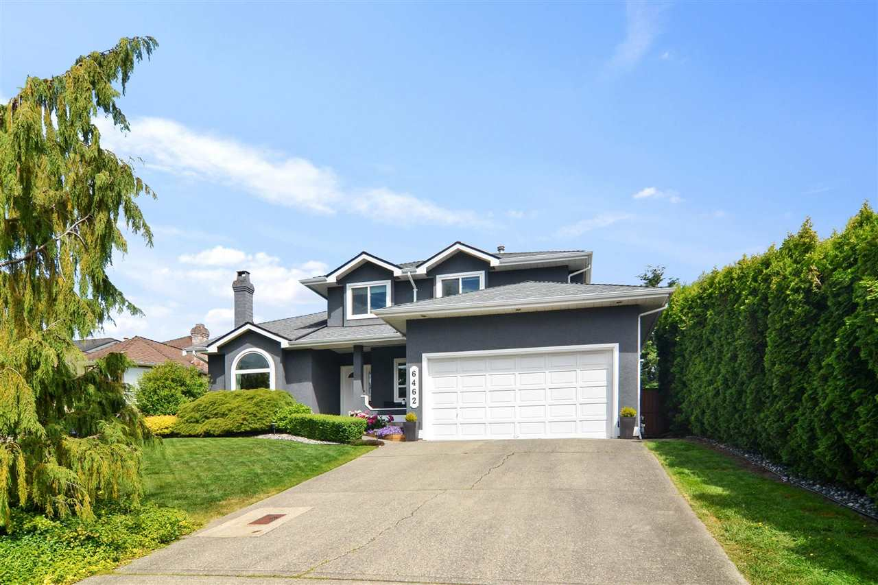 6462 179A STREET - Cloverdale BC House/Single Family for sale, 4 Bedrooms (R2592265)