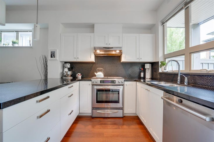 782 E 29TH AVENUE - Fraser VE Townhouse for sale, 3 Bedrooms (R2592279)