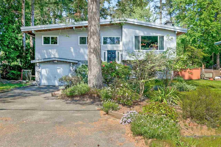 20709 39A AVENUE - Brookswood Langley House/Single Family for sale, 4 Bedrooms (R2592282)