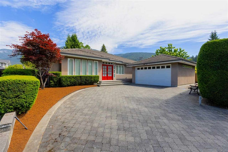 974 WAVERTREE ROAD - Forest Hills NV House/Single Family for sale, 4 Bedrooms (R2592291)