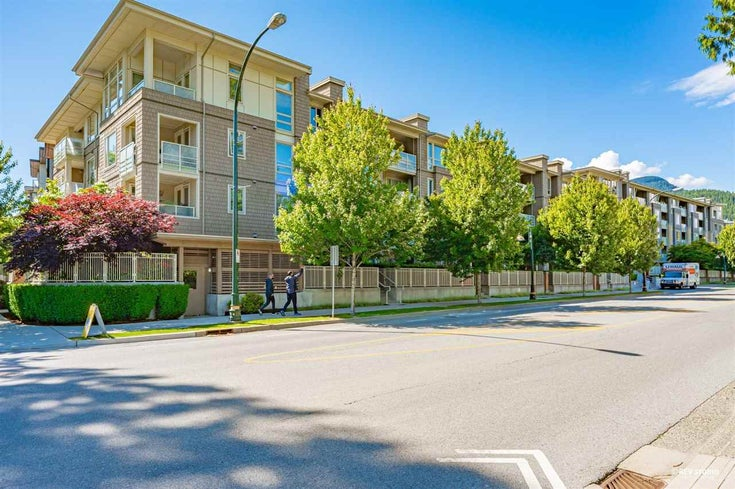 316 2665 MOUNTAIN HIGHWAY - Lynn Valley Apartment/Condo for sale, 2 Bedrooms (R2592308)