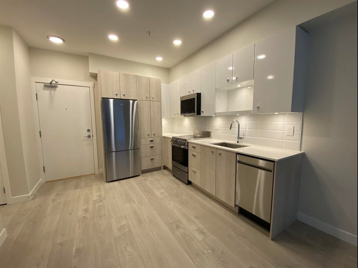 116 10838 WHALLEY BOULEVARD - Whalley Apartment/Condo for sale, 1 Bedroom (R2592309)