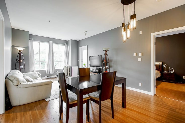 314 225 FRANCIS WAY - Fraserview NW Apartment/Condo for sale, 3 Bedrooms (R2592315)