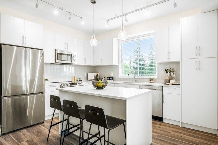 107 20356 72B AVENUE - Langley City Apartment/Condo for sale, 2 Bedrooms (R2592322)