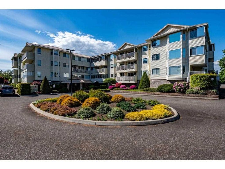 310 8725 ELM DRIVE - Chilliwack E Young-Yale Apartment/Condo for sale, 2 Bedrooms (R2592348)