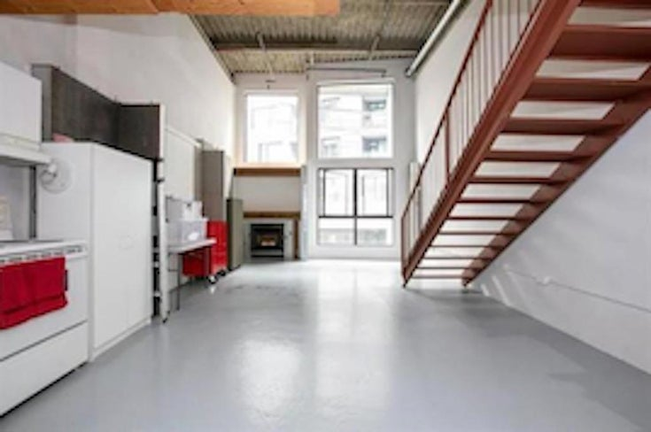 205 234 E 5TH AVENUE - Mount Pleasant VE Other for sale, 1 Bedroom (R2592349)
