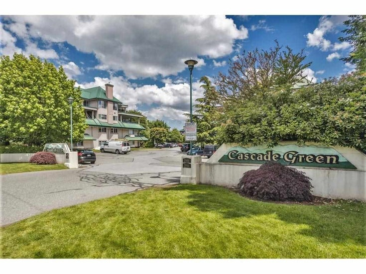 120 2964 TRETHEWEY STREET - Abbotsford West Apartment/Condo for sale, 2 Bedrooms (R2592388)