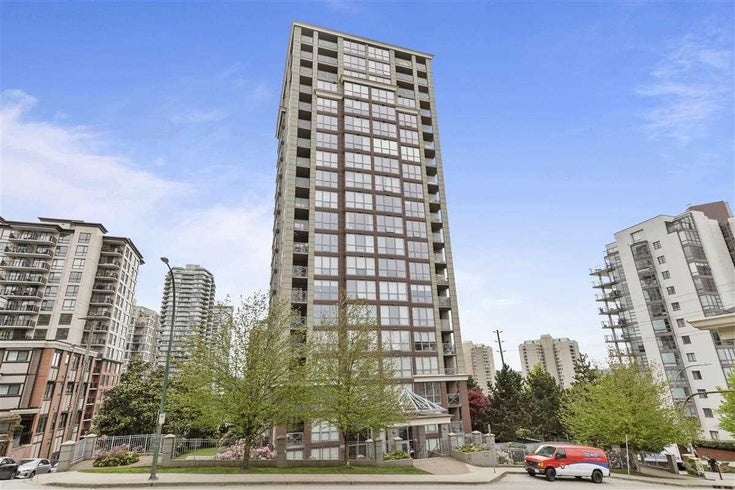 303 850 ROYAL AVENUE - Downtown NW Apartment/Condo for sale, 3 Bedrooms (R2592407)