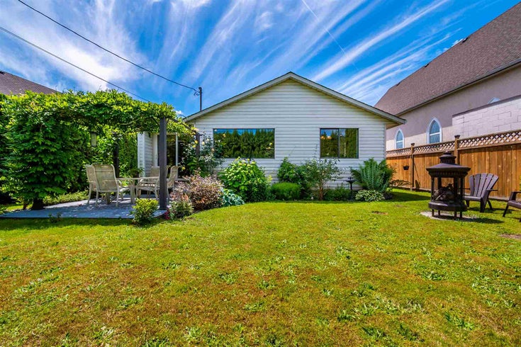 6862 LOUGHEED HIGHWAY - Agassiz House/Single Family for sale, 3 Bedrooms (R2592411)
